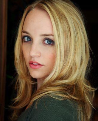Alexandra Ficken Smaller