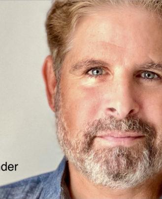Brian Kurlander Headshot
