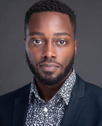 Marlon B Headshot