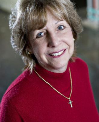 Sheila Oliver 1