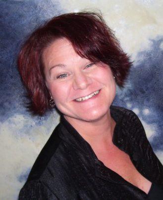 Suzanne Cooper Morris
