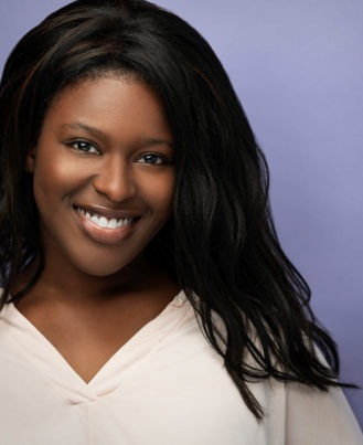 Tanyah Anderson