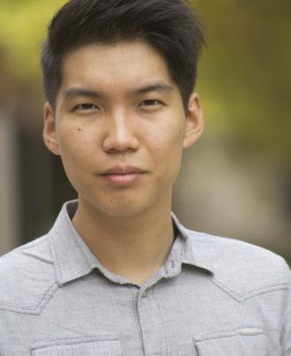Kevin Qian Intern