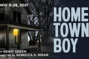 Hometown Boy