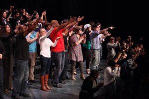 The Atlanta One-Minute Play Festival