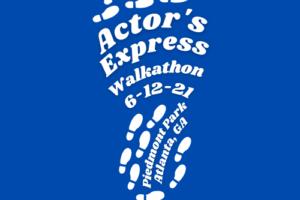 Actor's Express Walk-a-thon