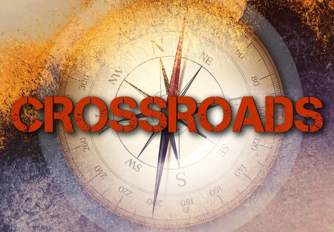 Crossroads Podcast Copy