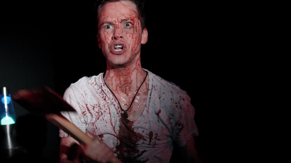 Bloody Bloody Aj 3