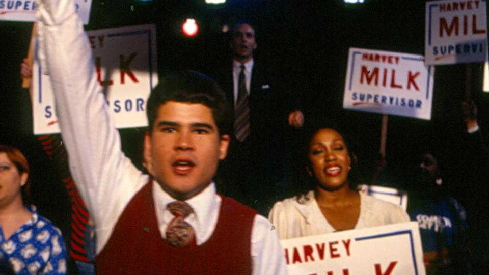 Harvey Milk 92 2