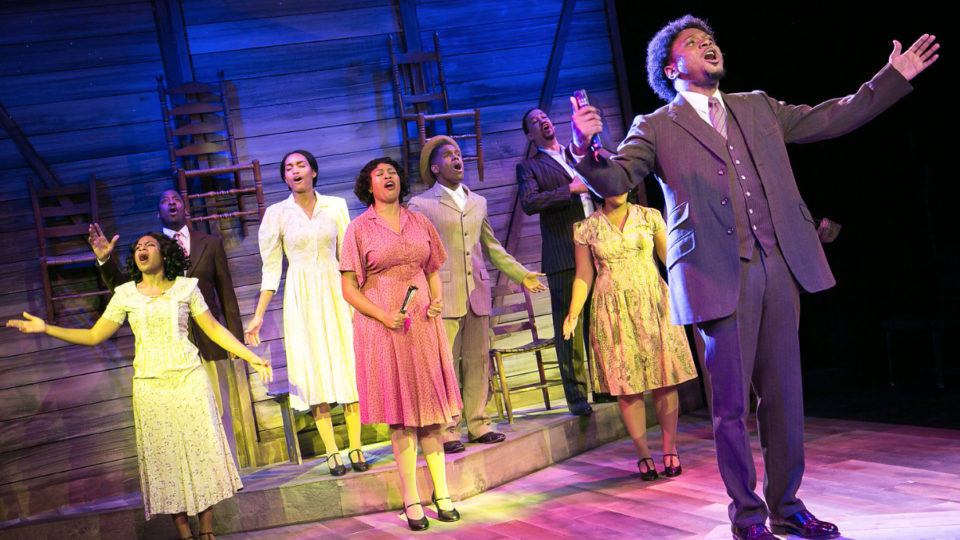 The Color Purple Congregation