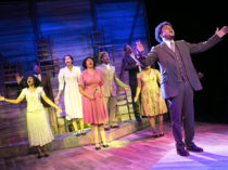 The Color Purple Congregation Thumbnail