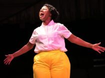 The Color Purple: I'm Here Thumbnail