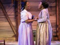 The Color Purple Nettie & Celie Thumbnail