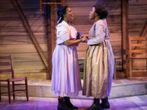 The Color Purple Nettie and Celie Thumbnail