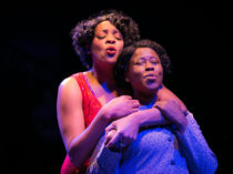 The Color Purple Shug and Celie Thumbnail