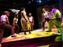 The Color Purple Work Thumbnail