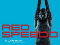 Red Speedo Poster Season 34